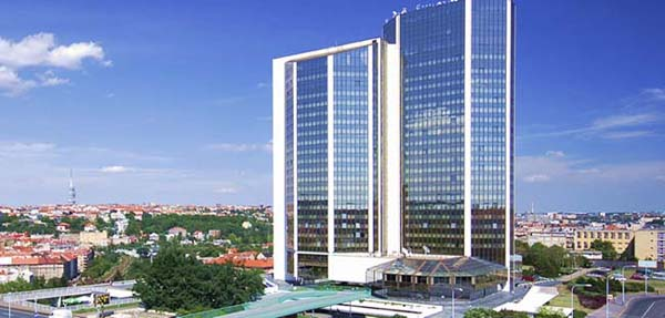 Corinthia towers hotel prague for Hotel reservation in prague